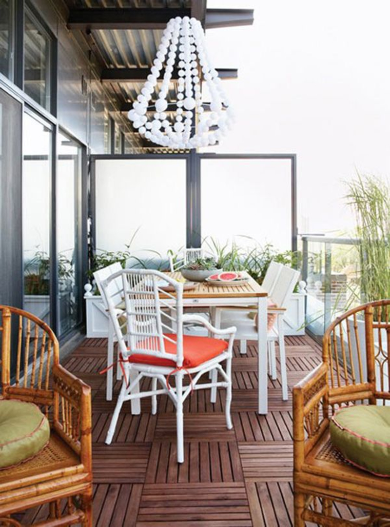 Outdoor Decor Ideas To Improve Your Balcony For Summer Time! outdoor decor Outdoor Decor Ideas To Improve Your Balcony For Summer Time! Outdoor Decor Ideas See Here How To Improve Your Balcony For The Spring Summer Time 2
