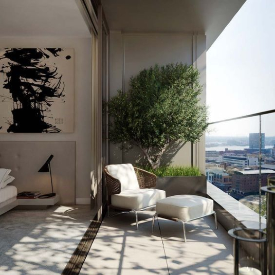 Outdoor Decor Ideas To Improve Your Balcony For Summer Time! outdoor decor Outdoor Decor Ideas To Improve Your Balcony For Summer Time! Outdoor Decor Ideas See Here How To Improve Your Balcony For The Spring Summer Time 7