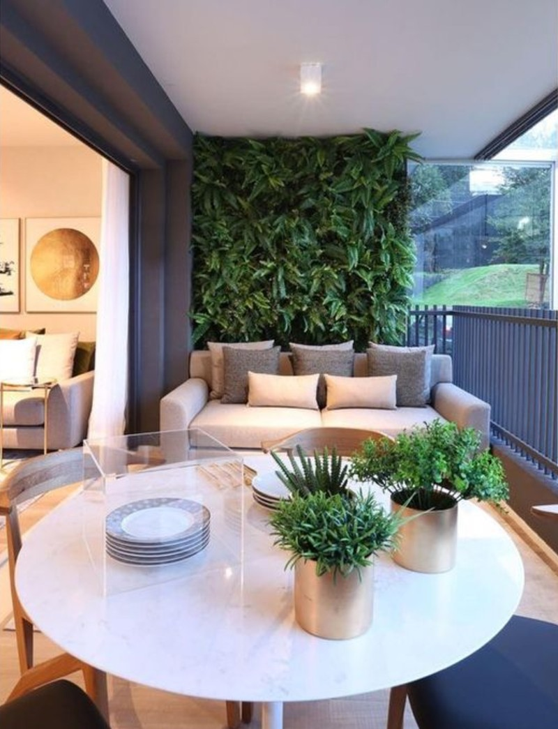 Outdoor Decor Ideas To Improve Your Balcony For Summer Time! outdoor decor Outdoor Decor Ideas To Improve Your Balcony For Summer Time! Outdoor Decor Ideas See Here How To Improve Your Balcony For The Spring Summer Time1