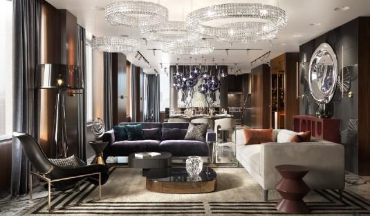 The Best Luxury Interior Designs to Get Inspired 5