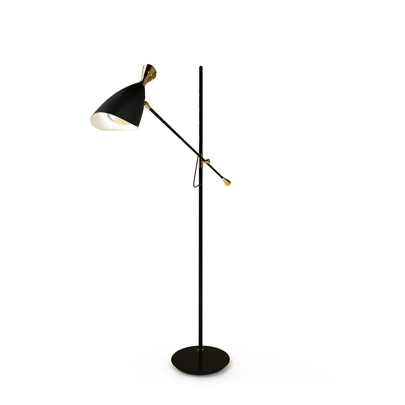 DUKE FLOOR LAMP duke 2