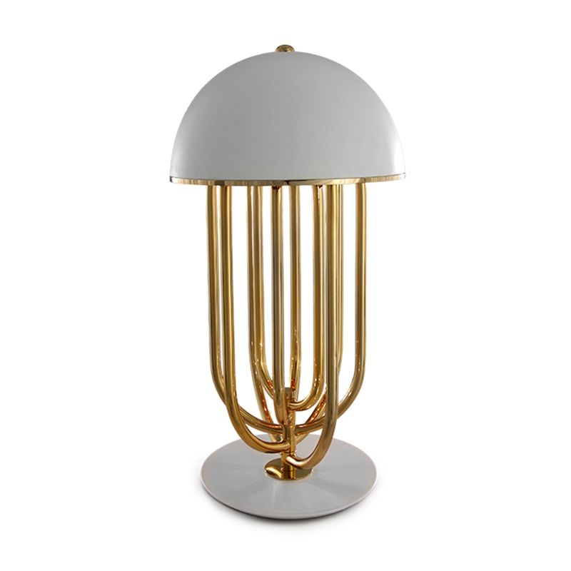 TURNER TABLE LAMP turner table lighting