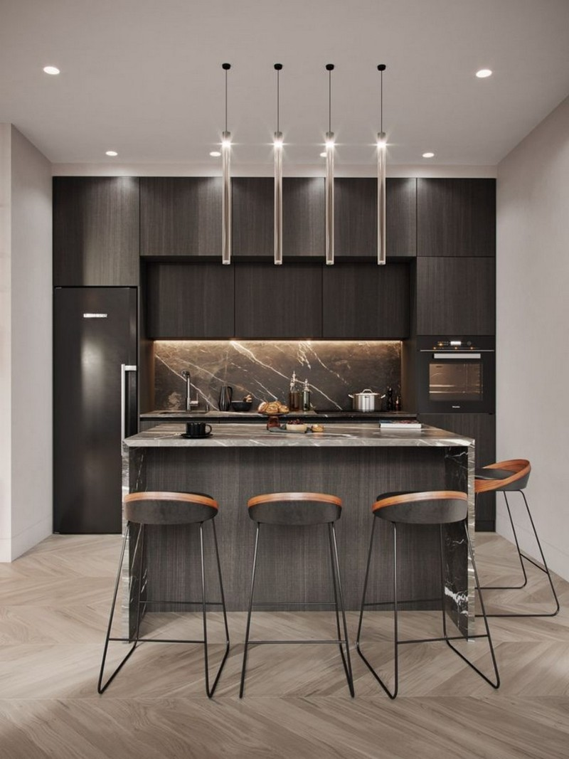 3 Modern Kitchen Indicators You Should Know For Your Next Renovation modern kitchen 3 Modern Kitchen Indicators You Should Know For Your Next Renovation 3 Modern Kitchen Indicators You Should Know For Your Next Renovation 2