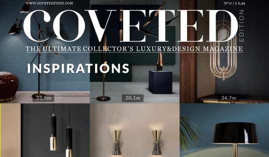Insights On The Luxury Interior Design News Of The New CovetED Magazine luxury interior design Insights On The Luxury Interior Design News Of The New CovetED Magazine Insights On The Luxury Interior Design News Of The New CovetED Magazine cover