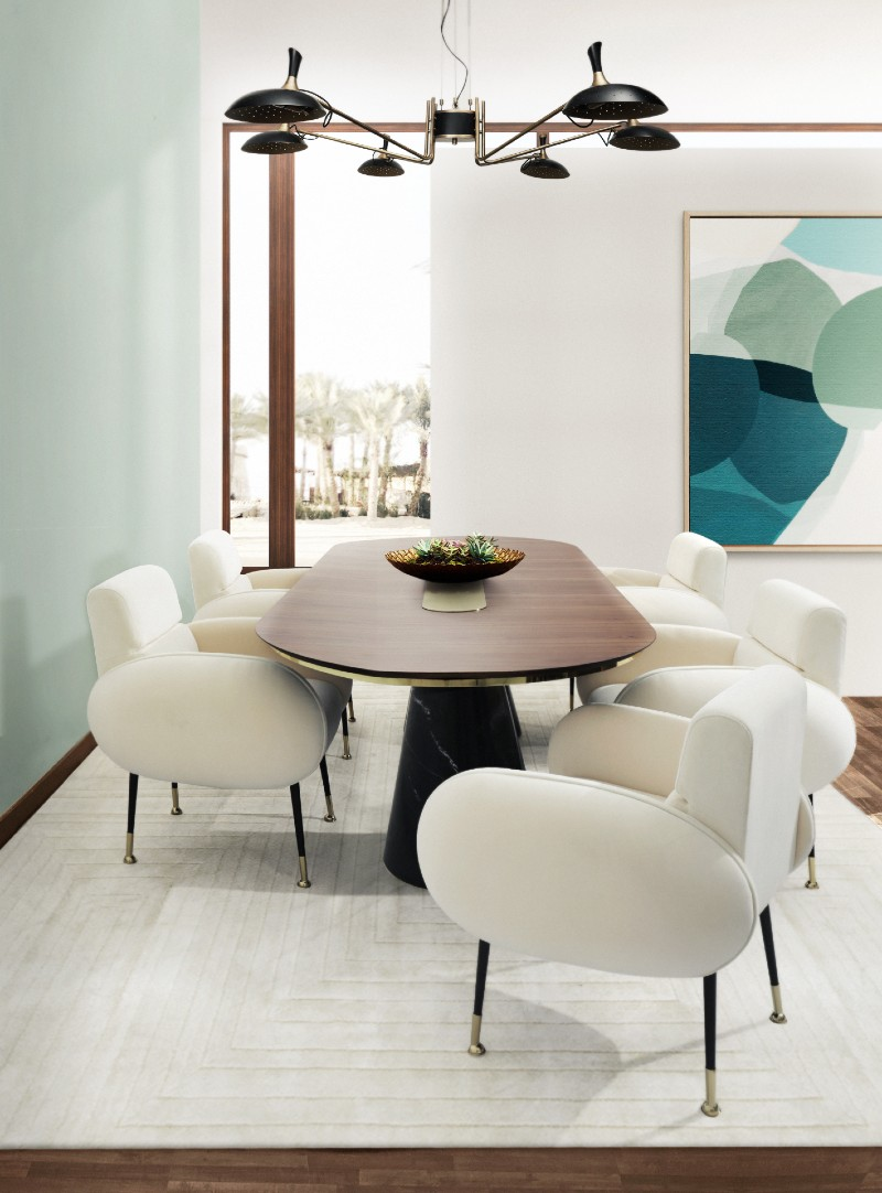 Summer House Virtual Tour Let's Enjoy Some Mid-Century Pieces Together