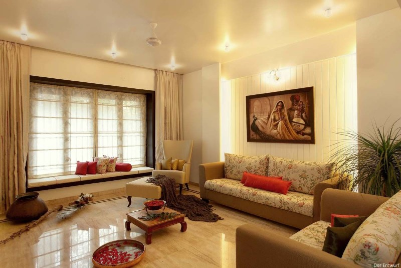 Step Inside The Best Indian Living Room Design Ideas And Be Inspired! indian interior designs Step Inside The Best Indian Interior Design Ideas And Be Inspired! Step Inside The Best Indian Living Room Design Ideas And Be Inspired 2