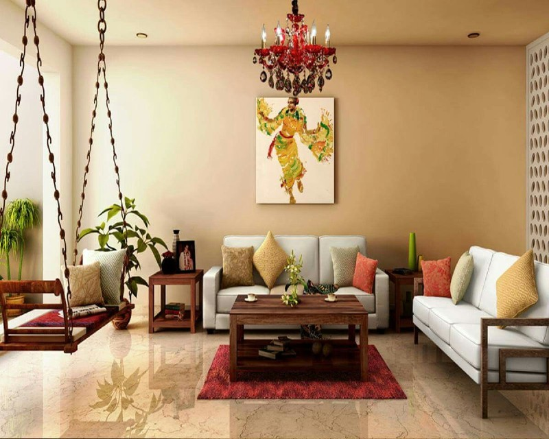 Step Inside The Best Indian Living Room Design Ideas And Be Inspired! indian interior designs Step Inside The Best Indian Interior Design Ideas And Be Inspired! Step Inside The Best Indian Living Room Design Ideas And Be Inspired 5