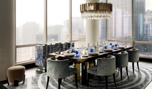 Step Inside The Ultimate Luxury Design Experience In New York City