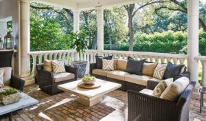 These Are The Porch Design Essentials You Need For Your Space This Summer!