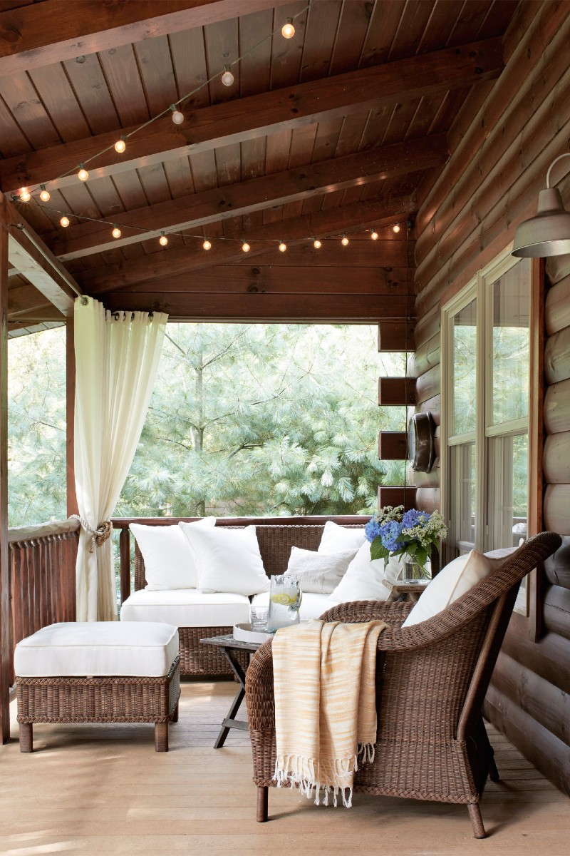 These Are The Porch Design Essentials You Need For Your Space This Summer! porch design These Are The Porch Design Essentials You Need For Your Space This Summer! These Are The Porch Design Essentials You Need For Your Space This Summer 4