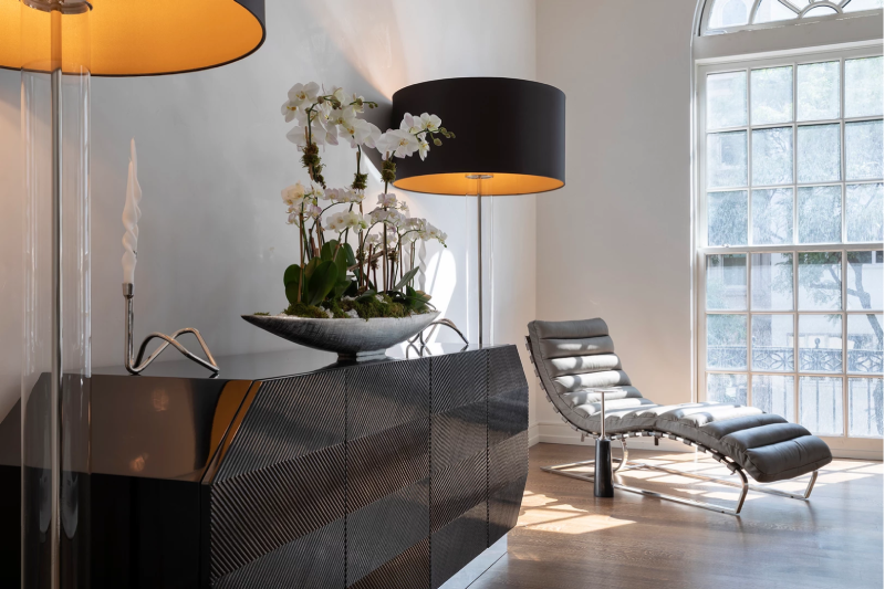 See Why Adam Cassino Is One Of The Best Interior Designers In New York
