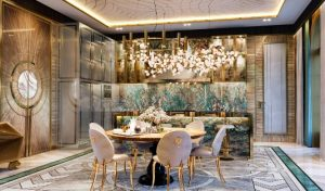 Step Inside Elena Krylova's Ultra-Luxury Design Project And Steal The Look!