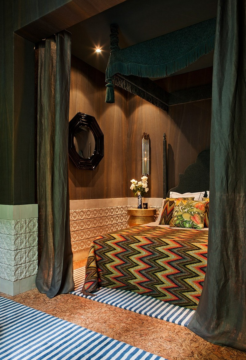 Step Inside Pepe Leal's Mediterranean Decor House And Get The Look!