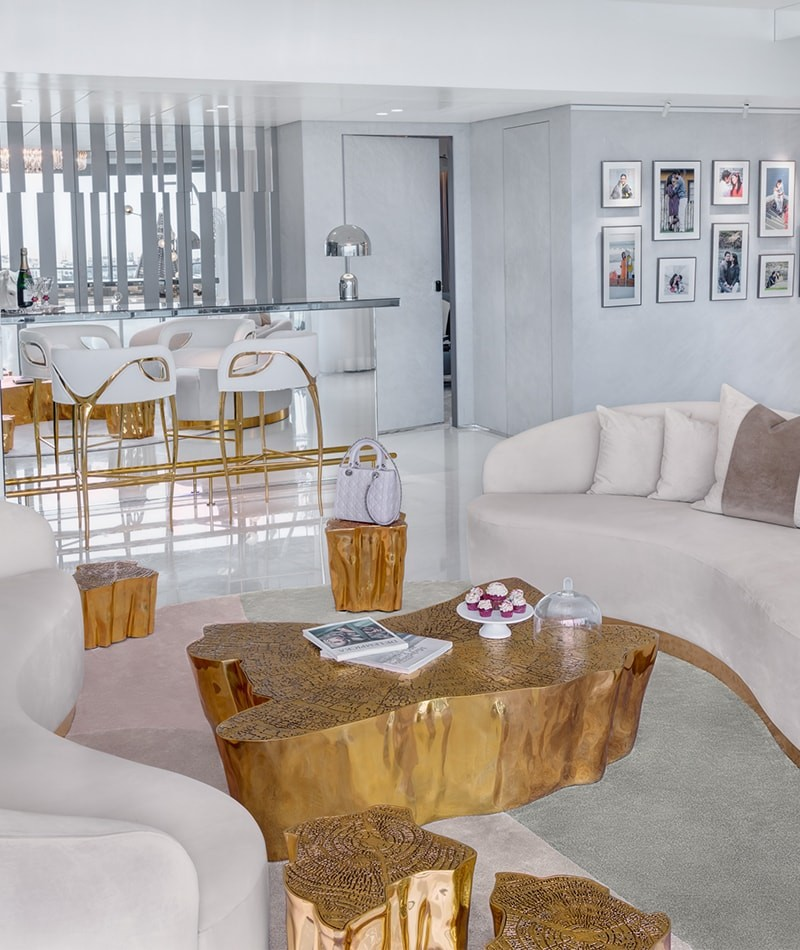 Take A Look At This White and Gold Trendsetting Home Design and Be Inspired trendsetting home design Take A Look At This White and Gold Trendsetting Home Design and Be Inspired Take A Look At This White and Gold Trendsetting Home Design and Be Inspired 3