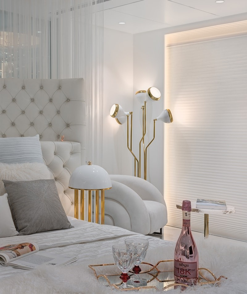 trendsetting home design Take A Look At This White and Gold Trendsetting Home Design and Be Inspired Take A Look At This White and Gold Trendsetting Home Design and Be Inspired 4