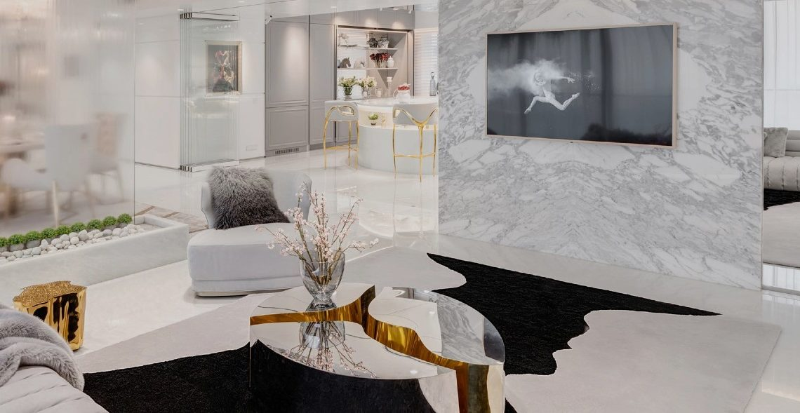 Take A Look At This White and Gold Trendsetting Home Design and Be Inspired trendsetting home design Take A Look At This White and Gold Trendsetting Home Design and Be Inspired Take A Look At This White and Gold Trendsetting Home Design and Be Inspired capa 1140x589