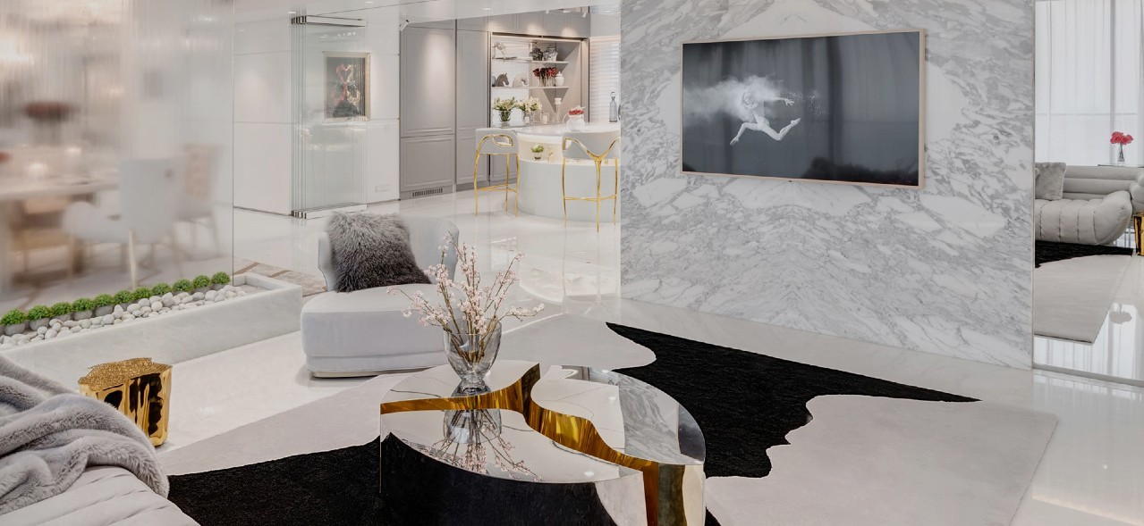 Take A Look At This White and Gold Trendsetting Home Design and Be Inspired trendsetting home design Take A Look At This White and Gold Trendsetting Home Design and Be Inspired Take A Look At This White and Gold Trendsetting Home Design and Be Inspired capa