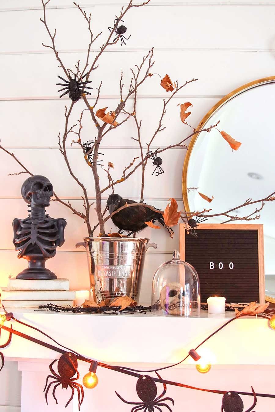 10 Stylish And Modern Halloween Decor Ideas For Your Home_4 halloween decor ideas 10 Stylish And Modern Halloween Decor Ideas For Your Home 10 Stylish And Modern Halloween Decor Ideas For Your Home 4