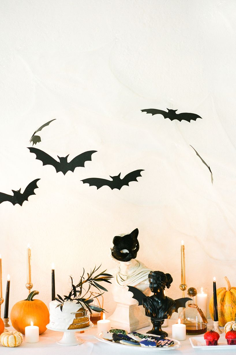 10 Stylish And Modern Halloween Decor Ideas For Your Home_7 halloween decor ideas 10 Stylish And Modern Halloween Decor Ideas For Your Home 10 Stylish And Modern Halloween Decor Ideas For Your Home 7
