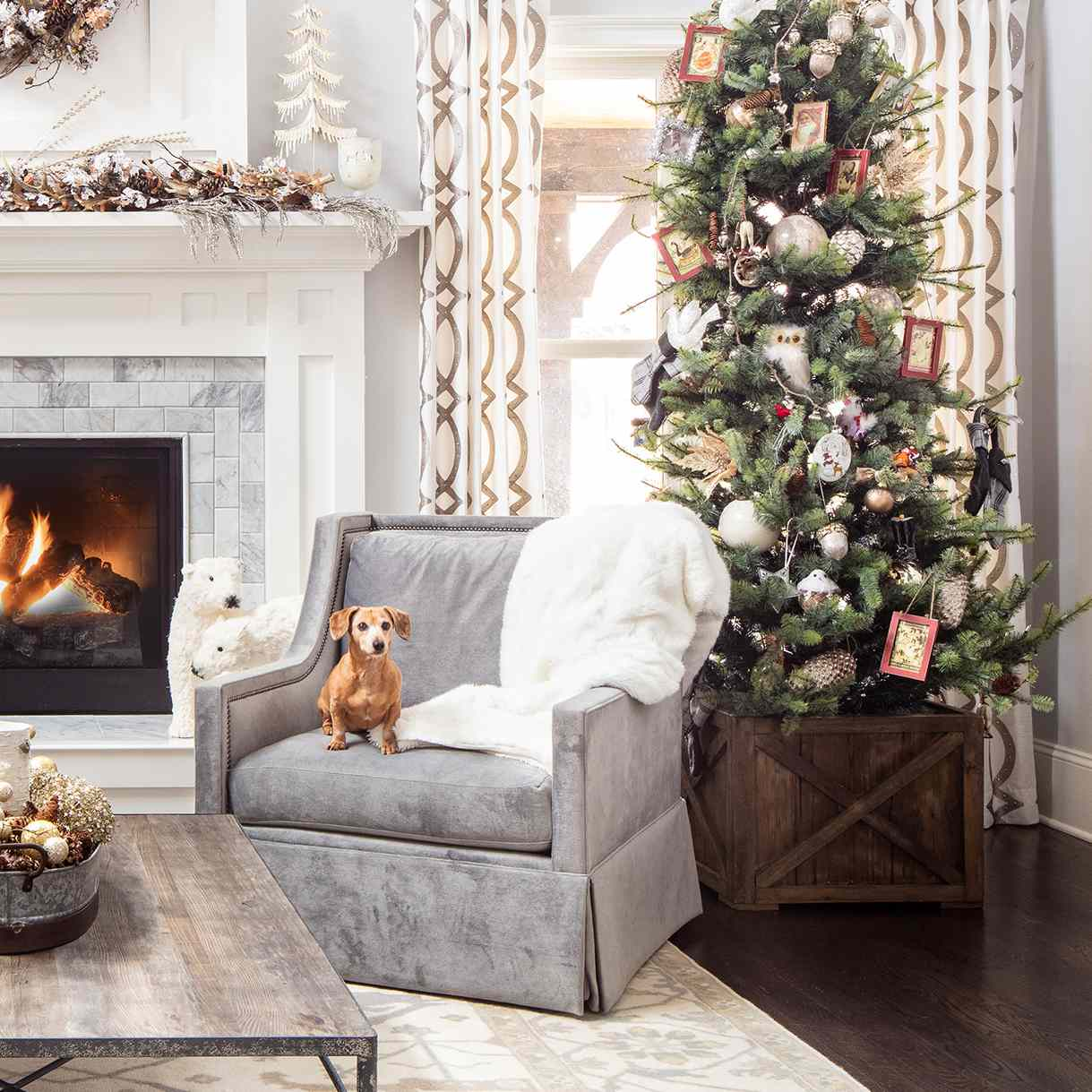 Christmas Decorating Ideas Designers Swear By_2 christmas decorating ideas Christmas Decorating Ideas Designers Swear By Christmas Decorating Ideas Designers Swear By 2