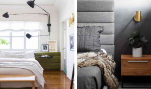 7 Nightstand Ideas To Perfect Your Bedroom Decor