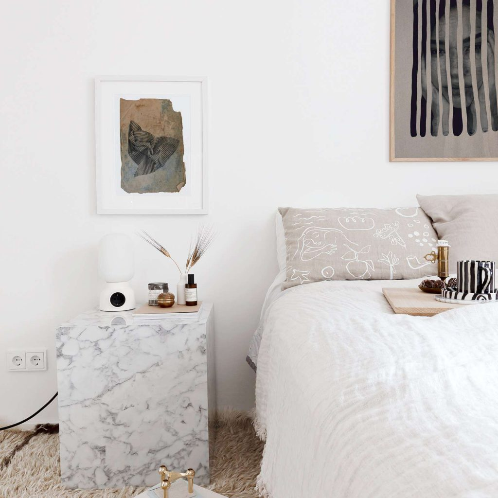 7 Nightstand Ideas To Perfect Your Bedroom Decor_1 bedroom decor 7 Nightstand Ideas To Perfect Your Bedroom Decor 7 Nightstand Ideas To Perfect Your Bedroom Decor 1