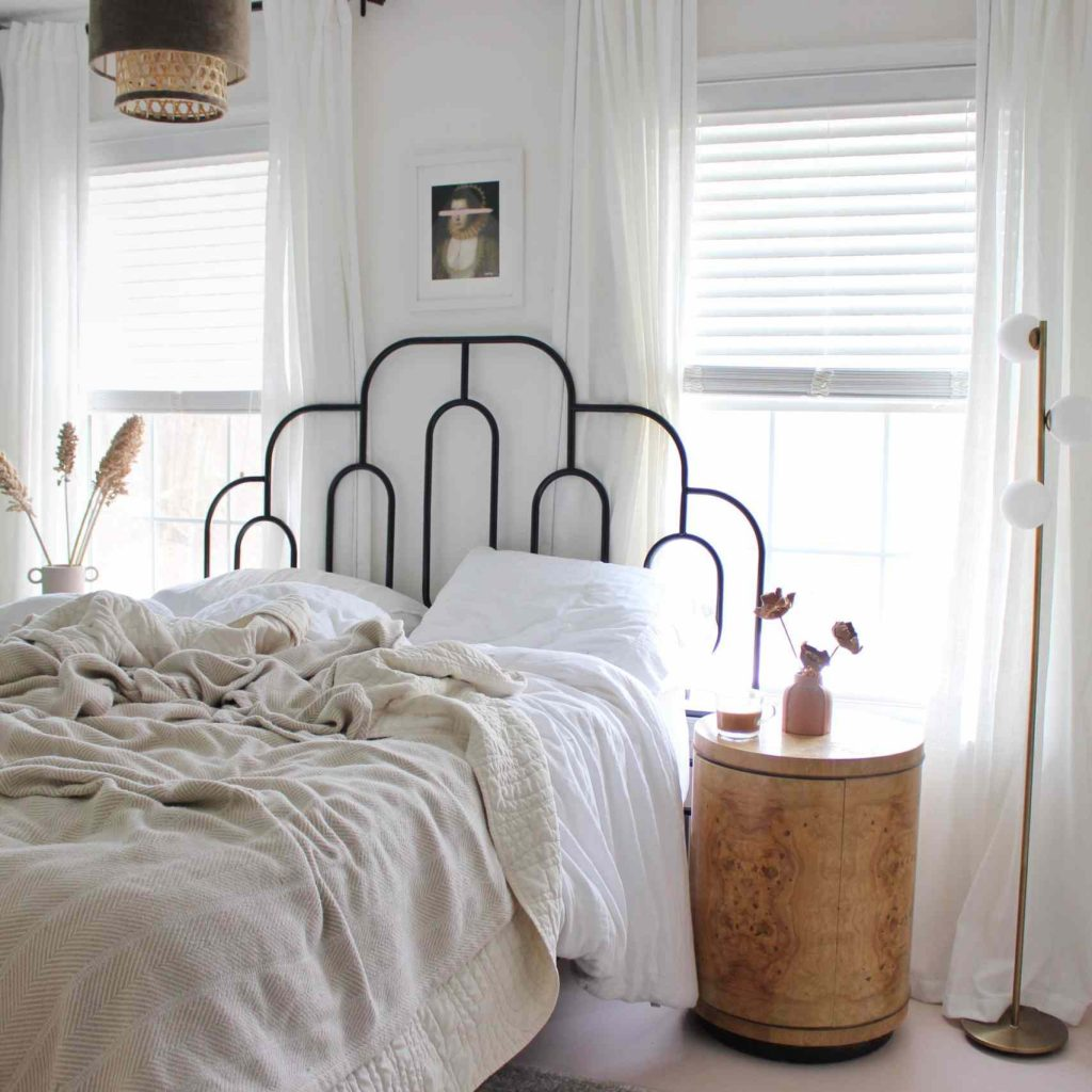 7 Nightstand Ideas To Perfect Your Bedroom Decor_3 bedroom decor 7 Nightstand Ideas To Perfect Your Bedroom Decor 7 Nightstand Ideas To Perfect Your Bedroom Decor 3