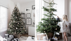 Christmas Home Decor Color Scheme Ideas Perfect For A Jolly Holiday
