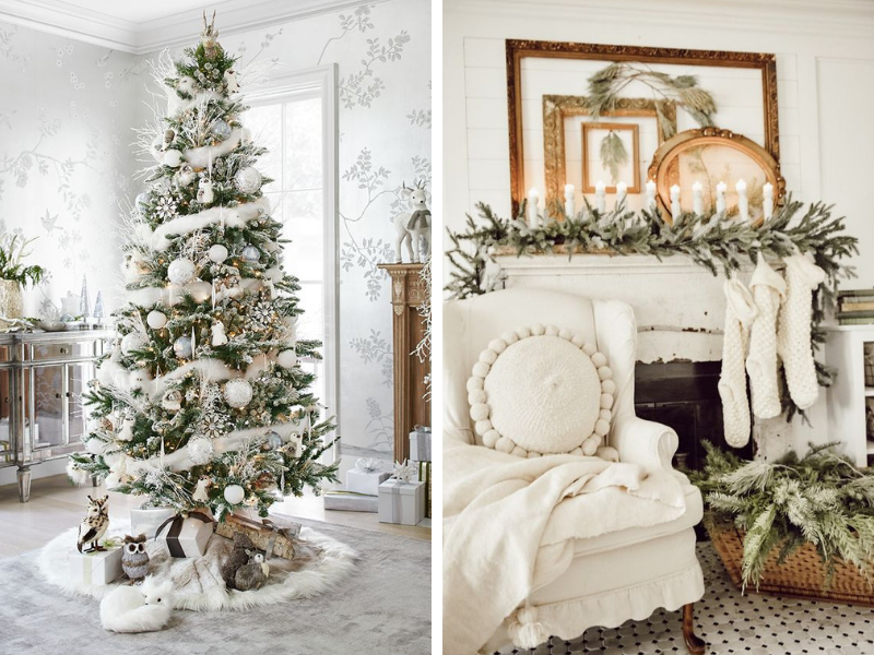 Christmas Home Decor Color Scheme Ideas Perfect For A Jolly Holiday_1 christmas home decor Christmas Home Decor Color Scheme Ideas Perfect For A Jolly Holiday Christmas Home Decor Color Scheme Ideas Perfect For A Jolly Holiday 1