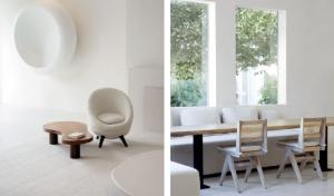 Step Inside Kim Kardashian & Kanye West's Stunning Minimalist Home