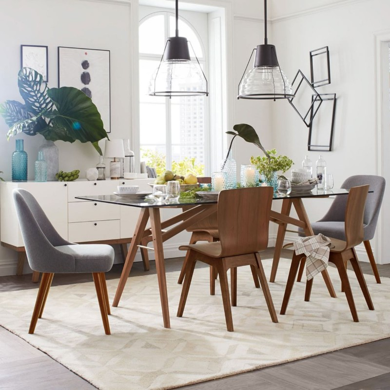 Dining Room Inspiration 3 Secrets To Choosing The Right Chair_3