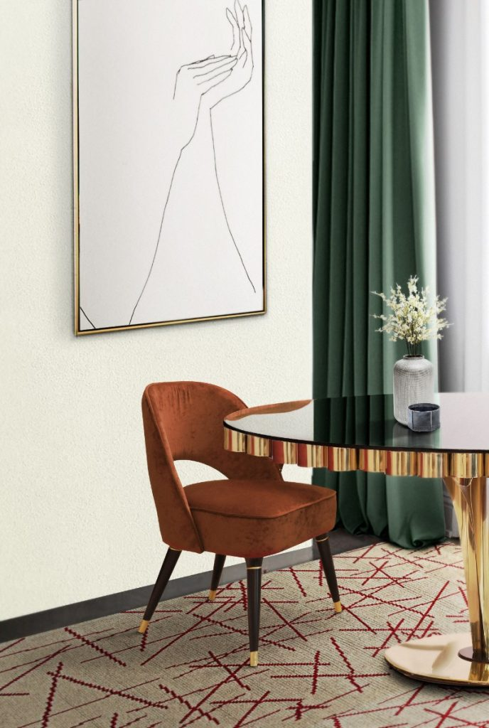 Dining Room Inspiration 3 Secrets To Choosing The Right Chair_4