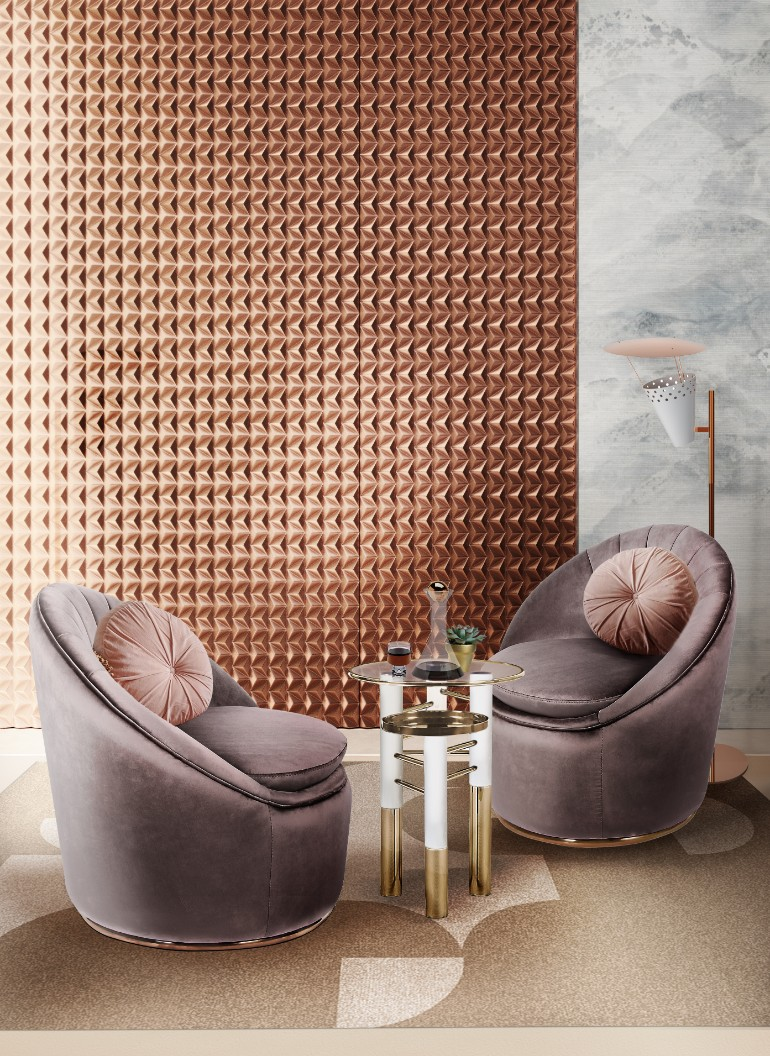 Our Top 5 Of The Best Modern Armchairs For This Cozy Winter_2 best modern armchairs Our Top 5 Of The Best Modern Armchairs For This Cozy Winter Our Top 5 Of The Best Modern Armchairs For This Cozy Winter 2