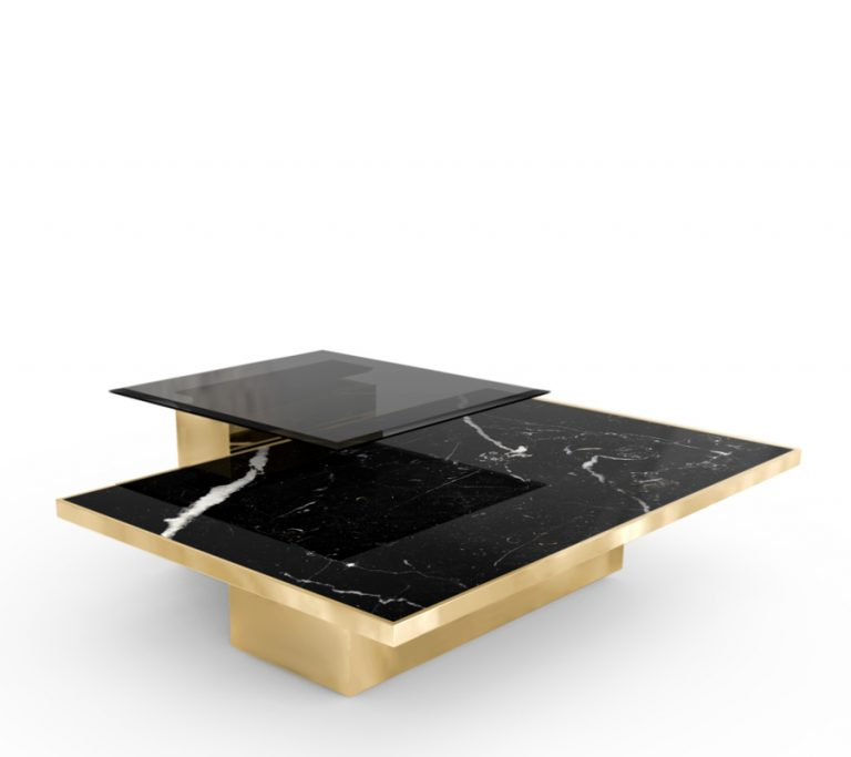 20 Luxury Center Tables You Need In Your Life_2