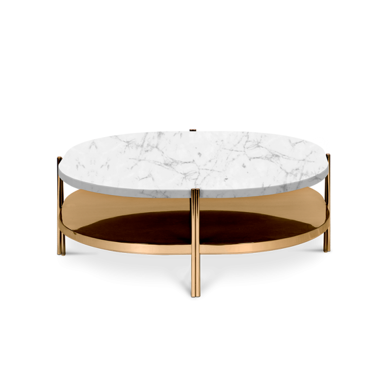 20 Luxury Center Tables You Need In Your Life_5