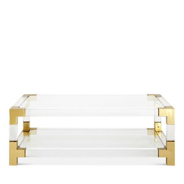 20 Luxury Center Tables You Need In Your Life_8