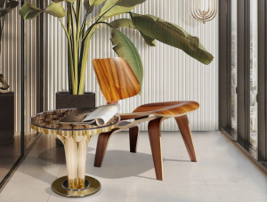 20 Luxury Side Tables You Need In Your Life