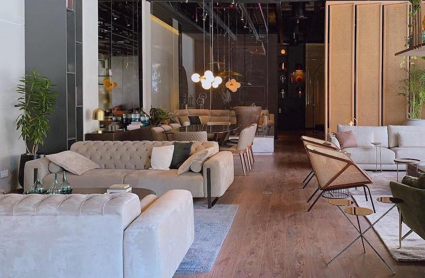 Discover The Best Showrooms In Cairo_1