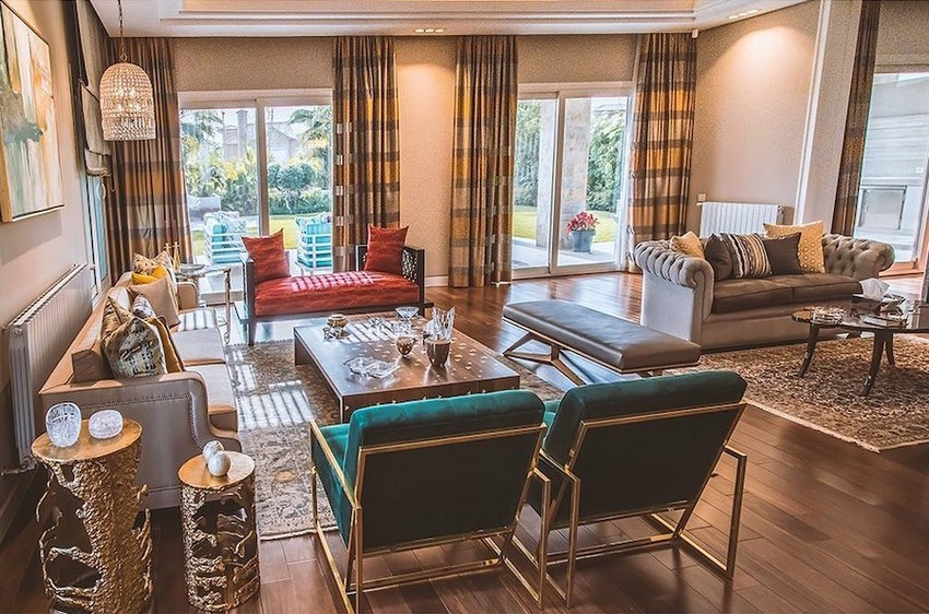 Discover The Best Showrooms In Cairo_9
