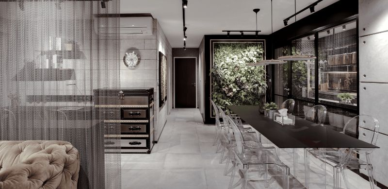 Meet The 25 Best Interior Designers In Singapore You'll Love_10