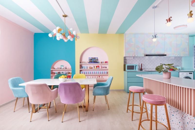 Meet The 25 Best Interior Designers In Singapore You'll Love_11