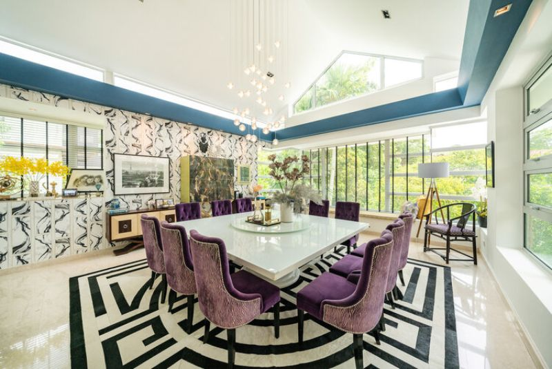 Meet The 25 Best Interior Designers In Singapore You'll Love_18