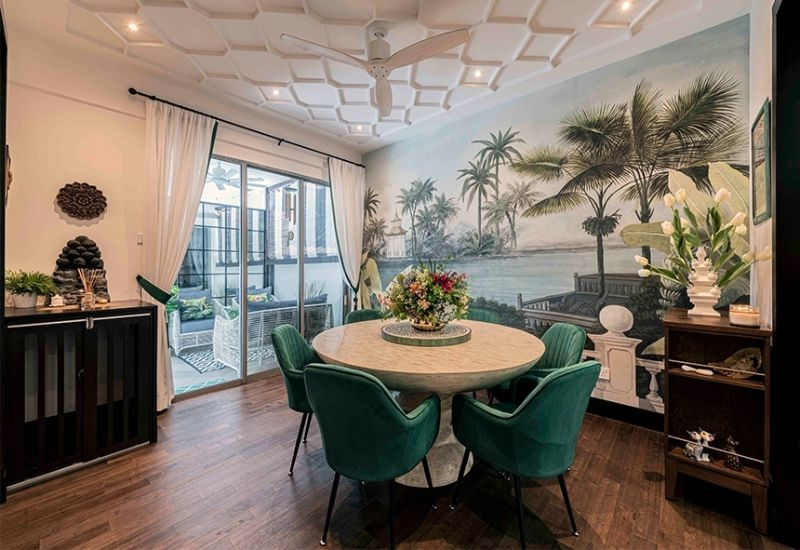 Meet The 25 Best Interior Designers In Singapore You'll Love_20