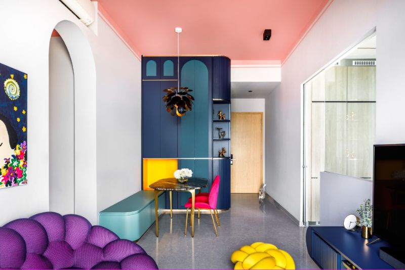Meet The 25 Best Interior Designers In Singapore You'll Love_21