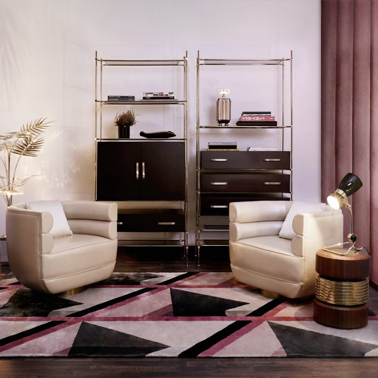 These Luxury Bookcases Will Be Your New Favorite Home Accessories_1
