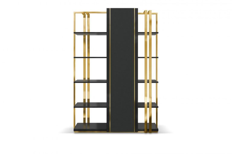 These Luxury Bookcases Will Be Your New Favorite Home Accessories_11
