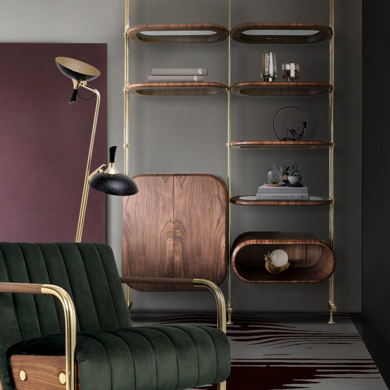 These Luxury Bookcases Will Be Your New Favorite Home Accessories_2