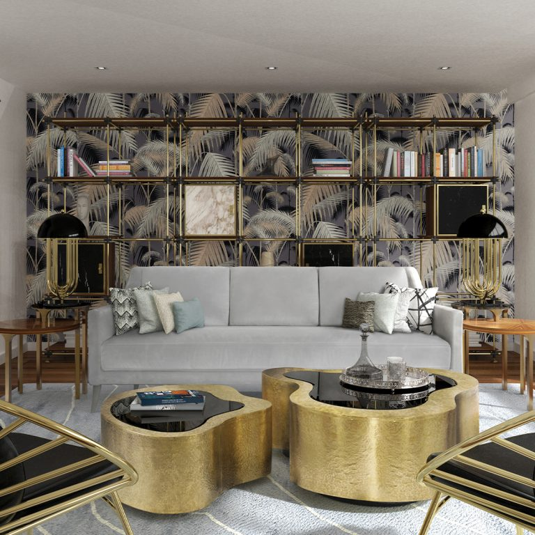 These Luxury Bookcases Will Be Your New Favorite Home Accessories_3