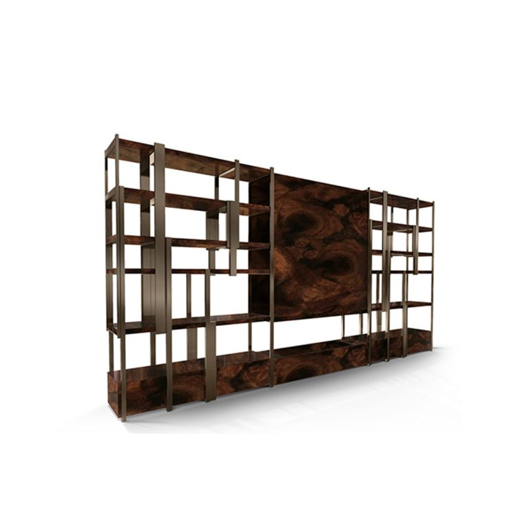 These Luxury Bookcases Will Be Your New Favorite Home Accessories_6