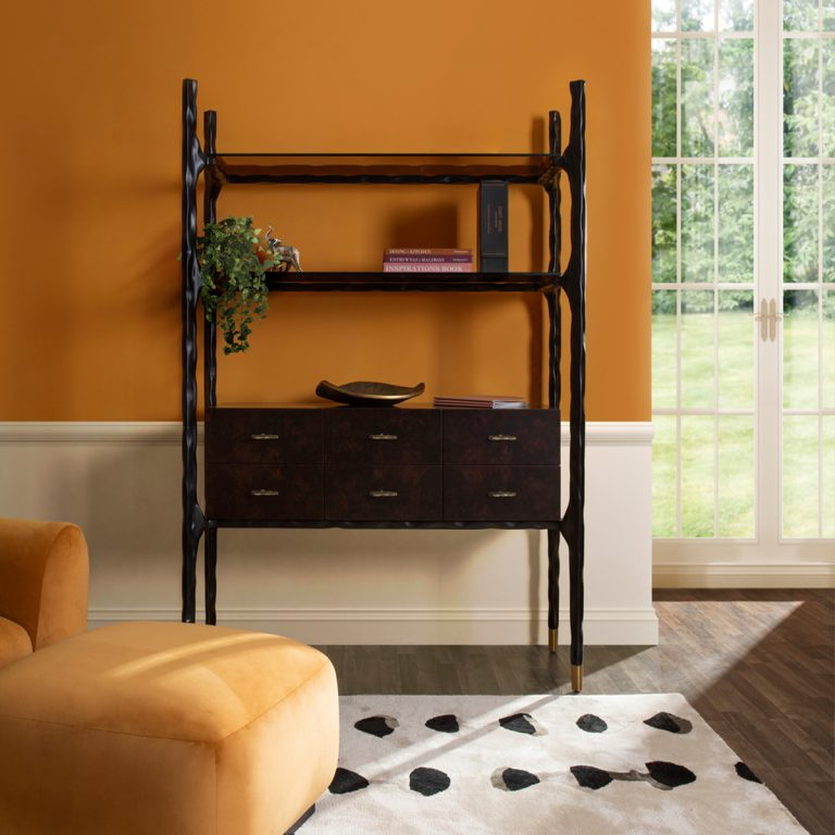 These Luxury Bookcases Will Be Your New Favorite Home Accessories_7